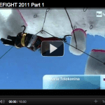 Sintesi RAI Sport – The ICEFIGHT 2011