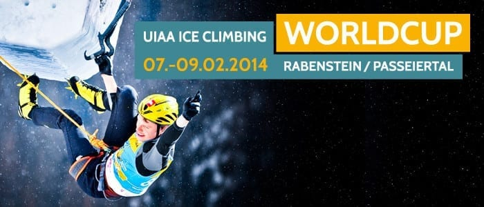 Eisturm Rabenstein World Cup 2014
