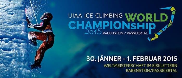 Iceclimbing World Championship